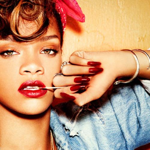 Rihanna - Lost In Paradise Remix Ft. Fu2re Troublez