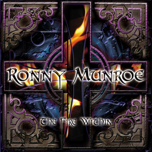 What You Choose To Call Hell (I Call Home) Ronny Munroe(Metal Church) &  Michael Wilton(Queensryche)