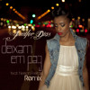 Jennifer Dias feat. Nelson Freitas - Deixam em Paz (Remix) Portada del disco
