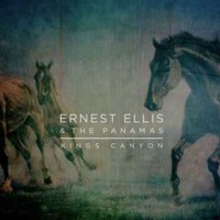Ernest Ellis & The Panamas - Save Me