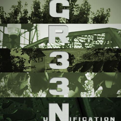 Gr33n - Unification (Unification EP) TEASER