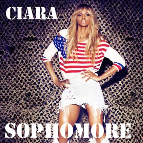 Ciara - Soph0more