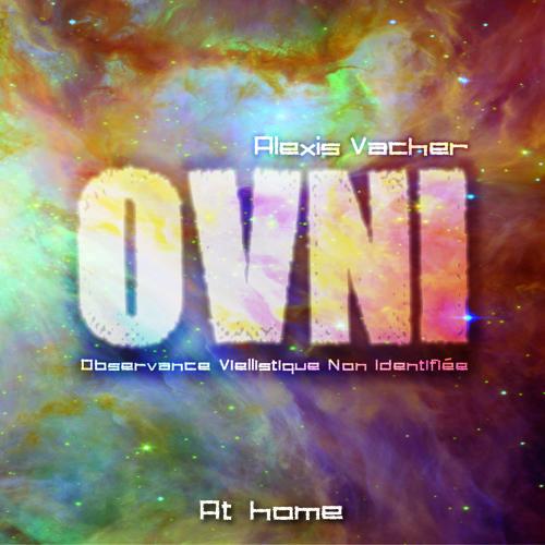 "Album ""OVNI""/At Home - 07 Autosuggestion"