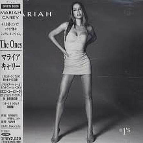 Mariah Carey - Just Be Good to Me (Rayko Tiger Soul Edit) 96 kbps