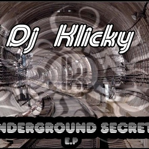 Dj Klicky - Underground Secrets (Ettica Remix) OUT NOW @ Pro-Ject Records
