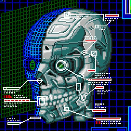 電波人間01号 (Electro-Wave Human 01)