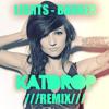 LIGHTS - Banner (Katdrop Remix)