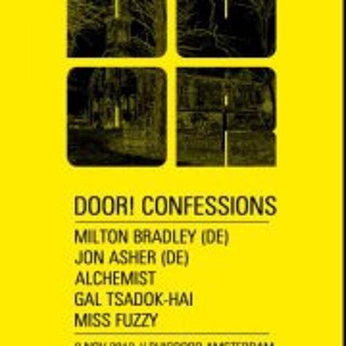 Jon Asher-D.O.O.R @ Ruigoord, Amsterdam-09.Nov.2012