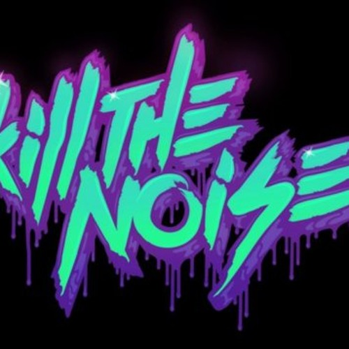 **FREE DOWNLOAD**Dillon Fracis feat. Kill the Noise - Dill the Noise (Cut-Up & Mental Spud Edit)