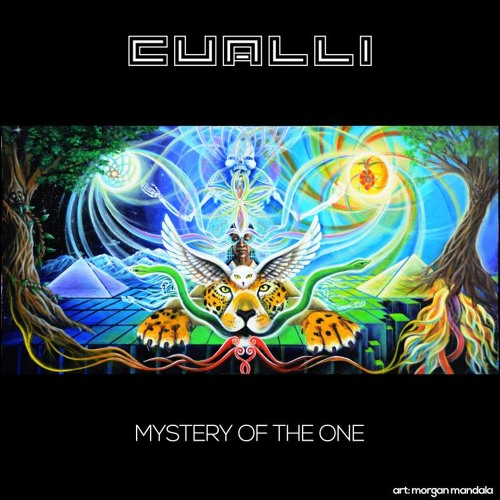 Grains of Sand (Available for pay what you want @ www.cuallimusic.com)