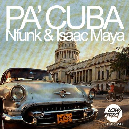 Pa' Cuba by Nfunk & Isaac Maya