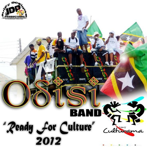 Odisi Band Live November 2012 Ride it-Plank-Go down