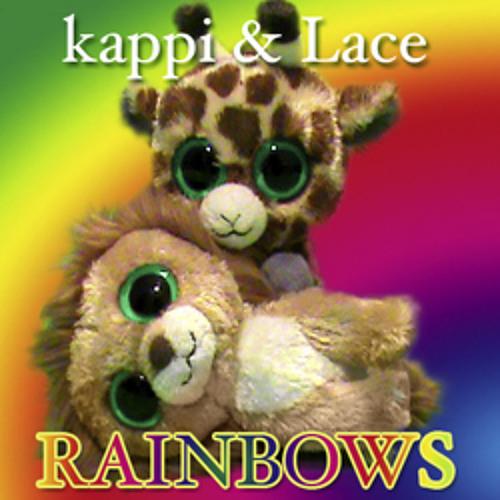Rainbows ~ kappi & Lace