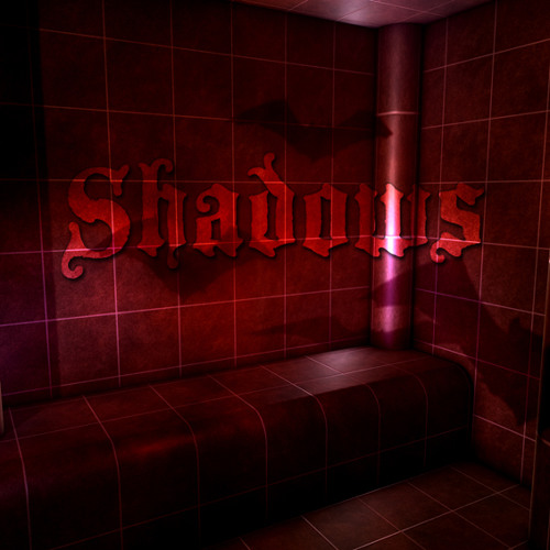 SHADOWS ~ Joe Jaunty, Tobias & Lace