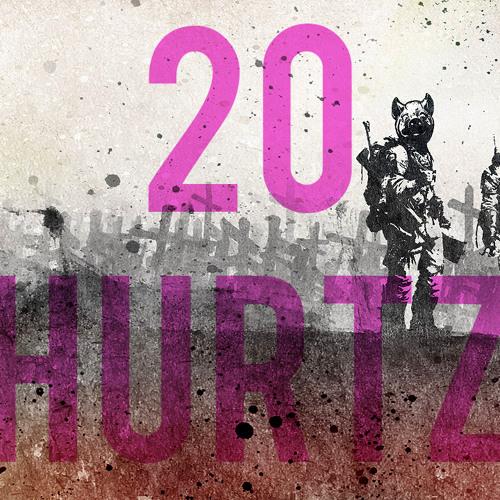 20 Hurtz - Bassjump