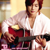 Kim Hyun Joong - Because I'm Stupid [Acoustic Ver]