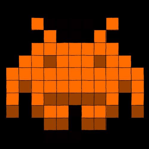 Invader - Bass Fugitives (PREVIEW) (Work in Progresss)