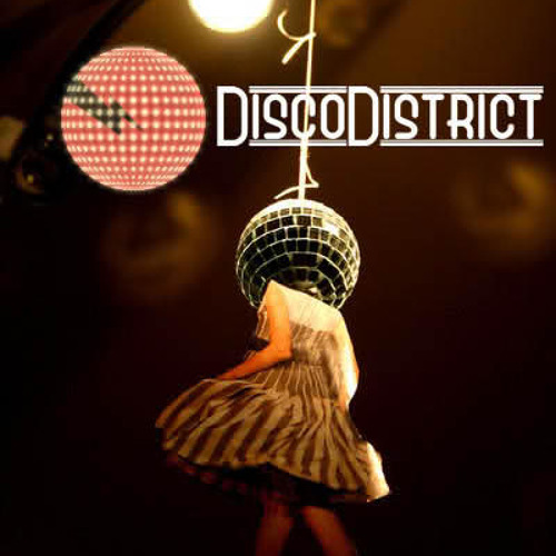 Titanium (Disco District Electro Mix) - David Guett feat. Sia