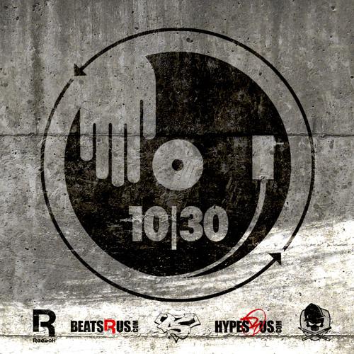 10 | 30 - DJ Stylewarz for hypesRus.com - Part 2