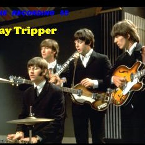 Beatles cover DAY TRIPPER