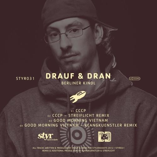 Drauf & Dran - CCCP (Streiflicht Remix) [Style Rockets] Snippet