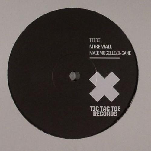 Mike Wall - Maidmoselle (Markus Suckut Remix)