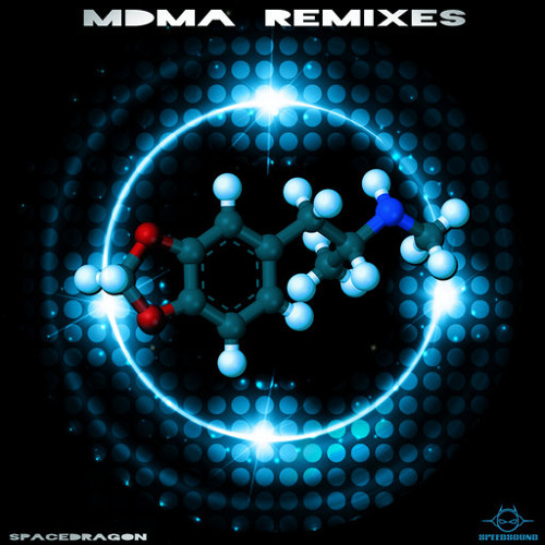 Space Dragon - MDMA ( MeNTaL SuBStaNCe ReMiX)   Speedsound records