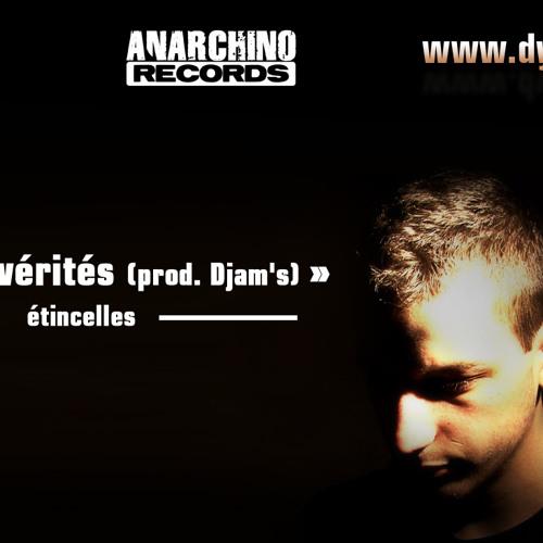 Quatre Vérités - dy (album Étincelles dispo / www.dy-rap.com)