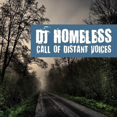 Call of Distant Voices (Original Mix)