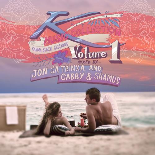 K Music Collection Volume 1, Karma Days mixed by Jon Sa Trinxa