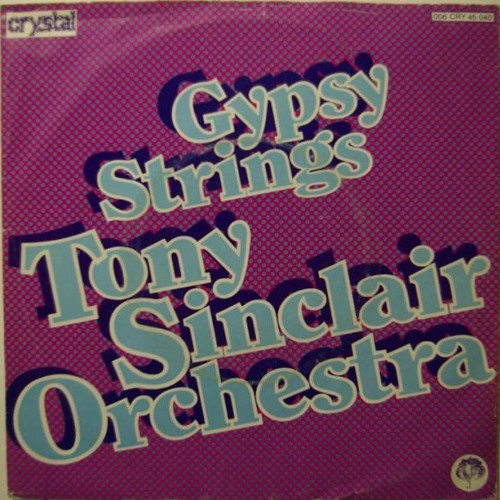 tony sinclair orchestra - gypsy strings (frwctrl extended)