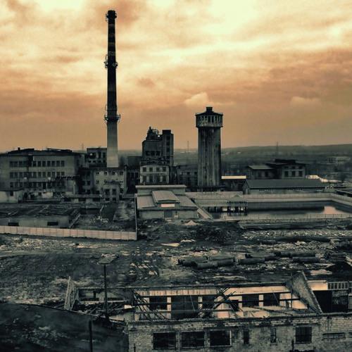 Spatial Industriality (audiojungle.net)