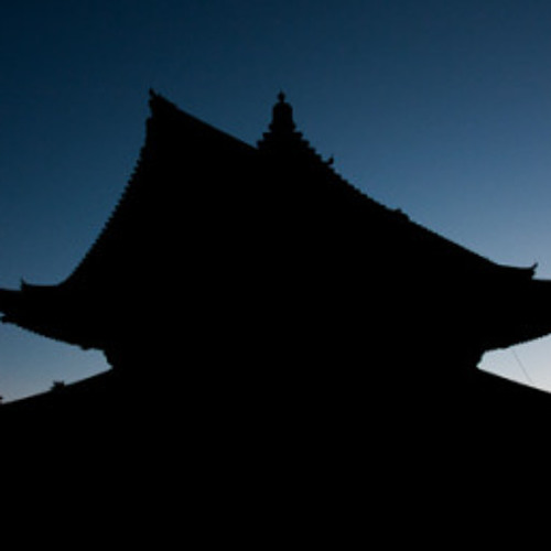 Dark kyoto