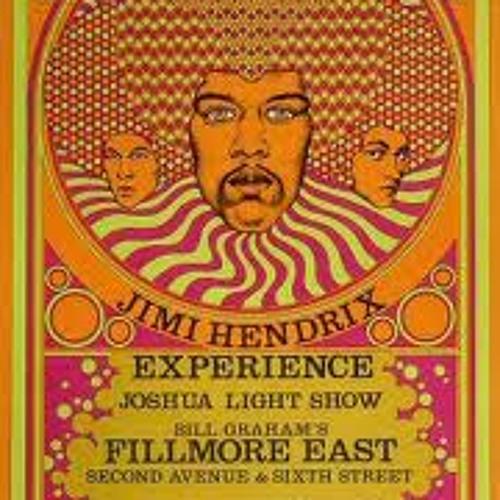 Jesus Drives A Jag- Hendrix Live