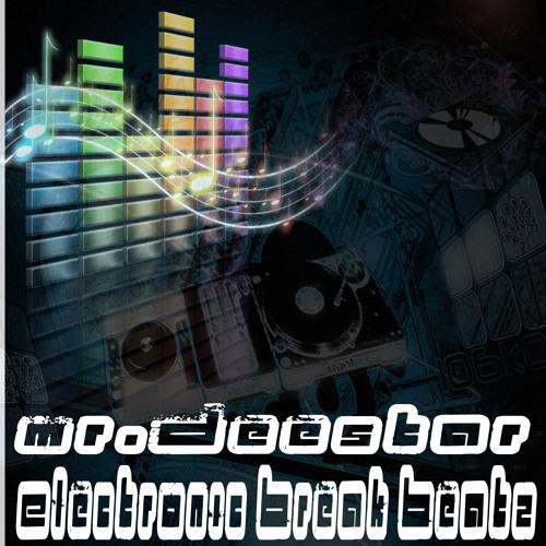 Mr.Deepstar ElectricBreak Beats