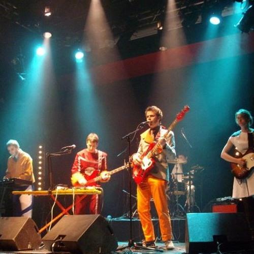 Retropolis - Live @ le Fil - Bold Session 2012