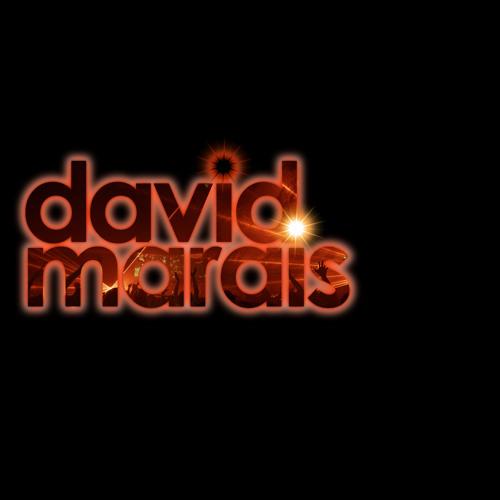 David Marais-Sacred Odyssey