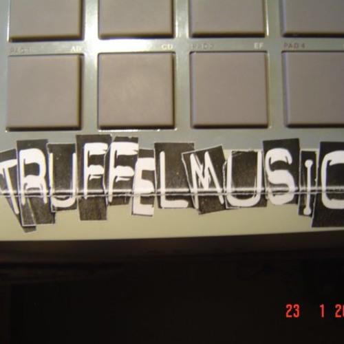 DJ Truffel the Phunky Phaqir - ''Blunted Sunday'' (2012)