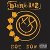 Blink-182 Not Now Cover Instrumental