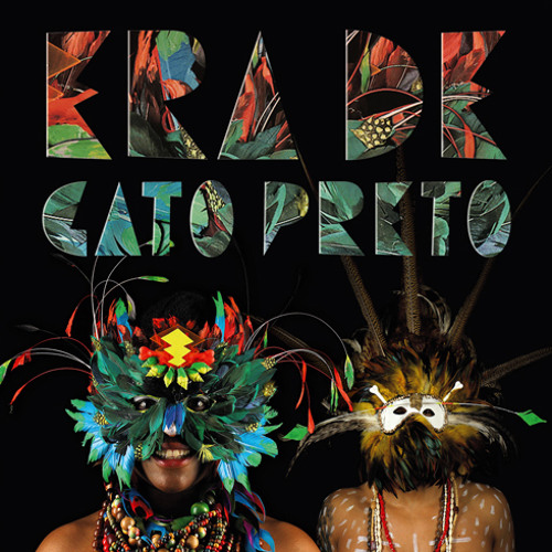 Gato Preto - Dinheiro Negro (Ackeejuice Rockers Remix) [link to buy the full release in description]