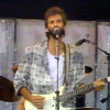 "Kenny Loggins At Live Aid ""Blind Improvisation for 2 Five String Guitars Version 1 (Reversed)"""