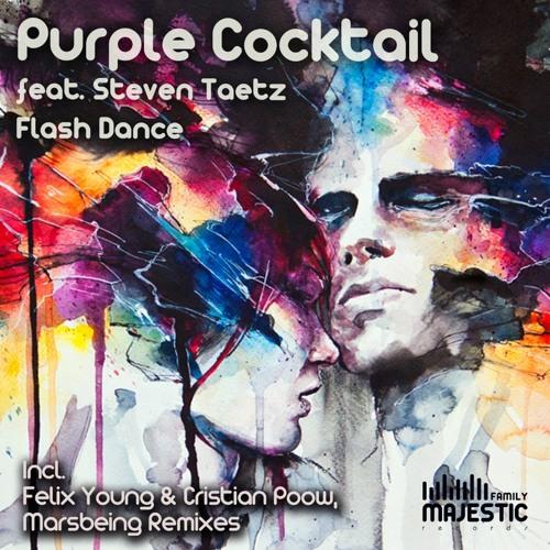 Flash Dance - Purple Cocktail (Le Frost remix)