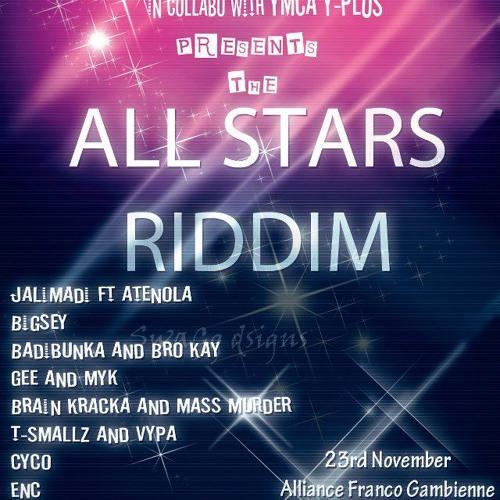 All Star Riddim (Medley)