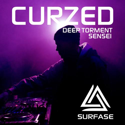 CURZED - DEEP TORMENT / SENSEI [SURF005]