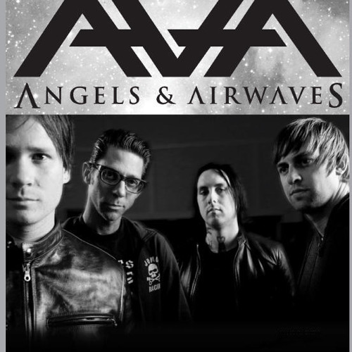 My Heroin (It's Not Over) - Angels & Airwaves (Cover)
