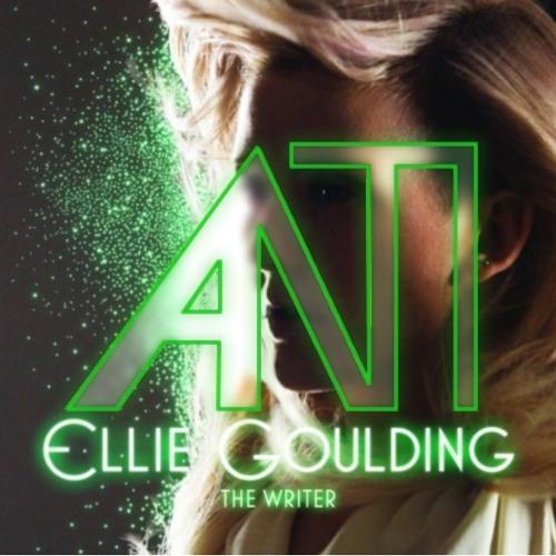 Ellie Goulding - The Writer (Antimainstream Remix) [Dubstep]