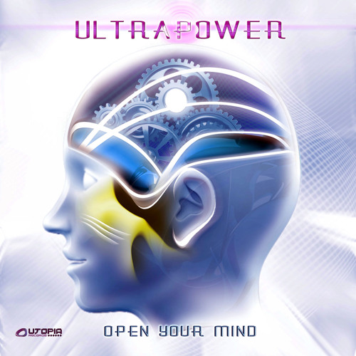 Ultrapower - Endless Motion [PREVIEW]