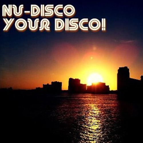 """Lou Teti - """"New Disco Your Disco Guest Mix"""""""