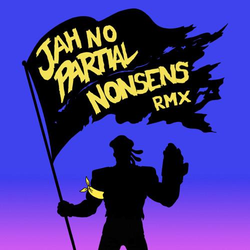 Major Lazer ft. Flux Pavilion - Jah No Partial (Nonsens Remix)