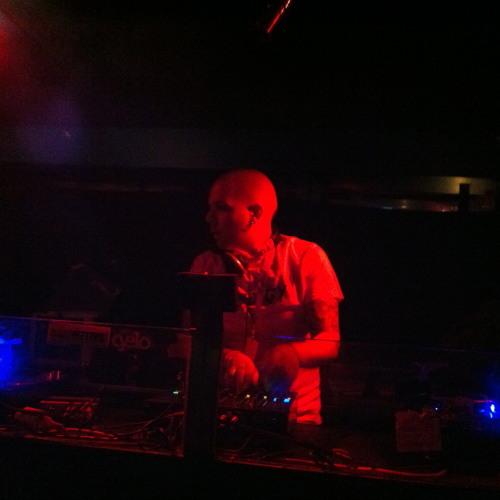 Dj Flekky @ Madrid No Duerme (Fabrik) 10-11-2012